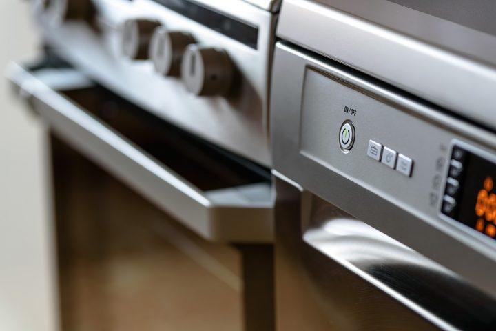 Zmywarki do zabudowy 60 cm to świetny wybór do Twojej kuchni