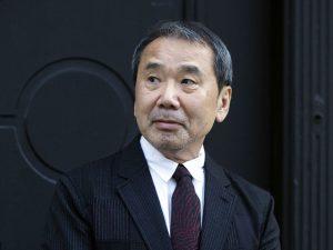 Haruki Marukami