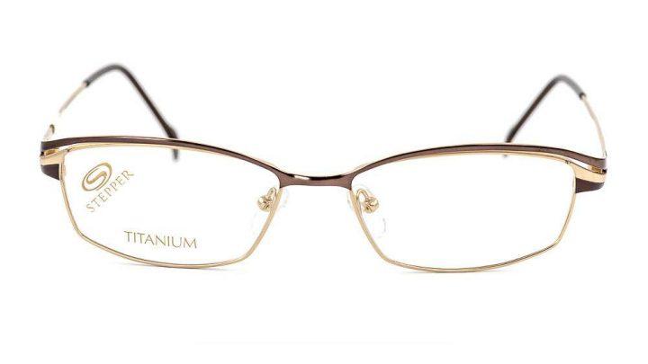 okulary stepper
