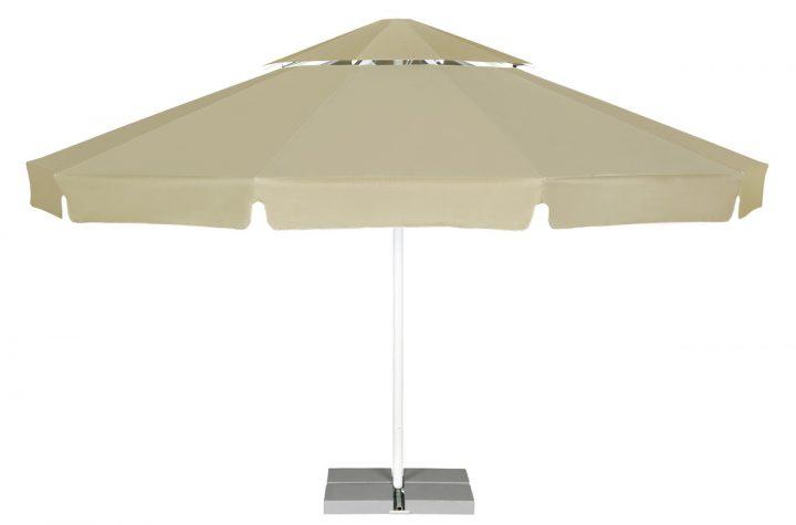 parasol ogrodowy vesuvio