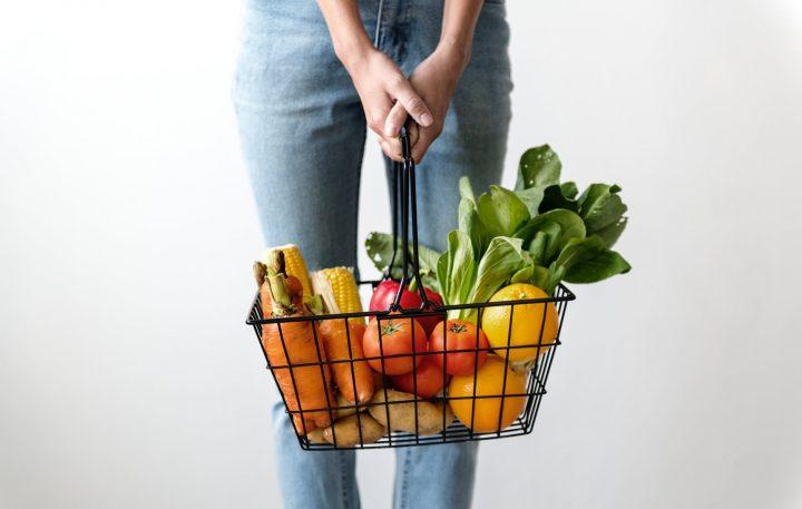 Przechowywanie żywności