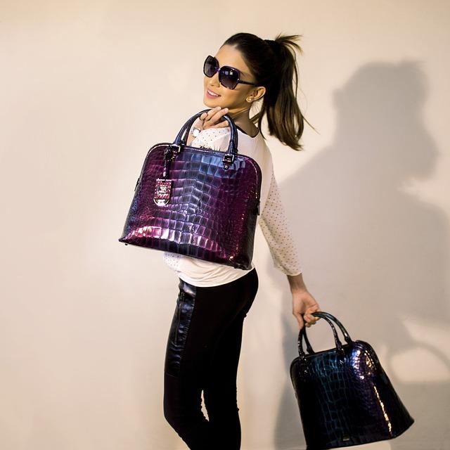 Tanie torebki damskie na każdą okazję