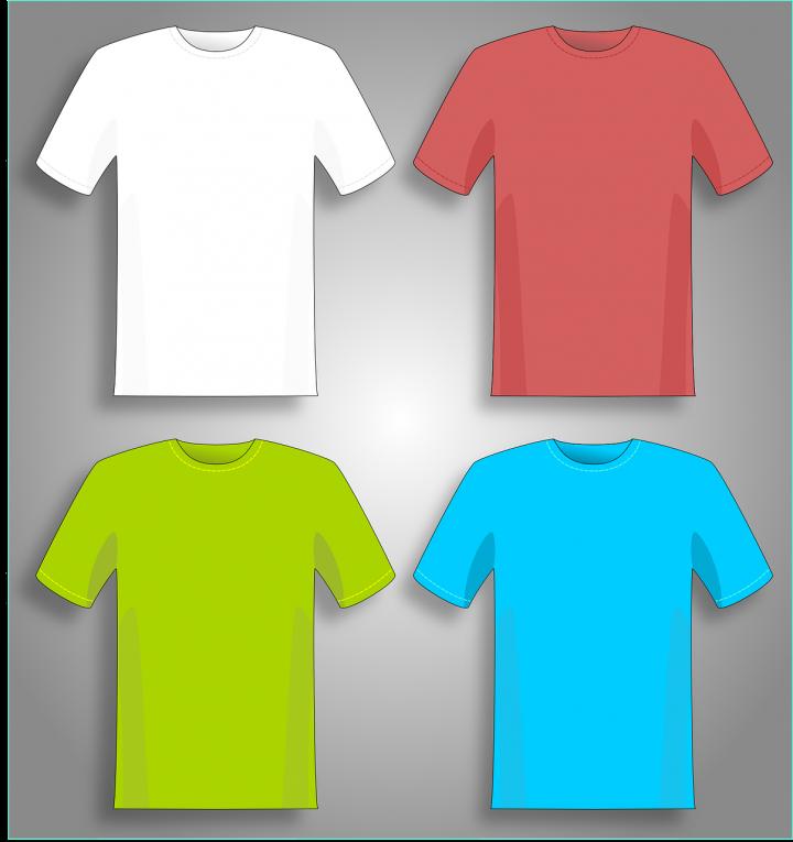 tworzenie własnych koszulek