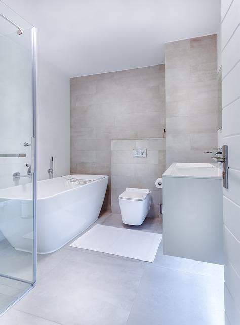 nowoczesne sanplast kabiny prysznicowe dla tych z Was, którzy kochają minimalistyczne wnętrza