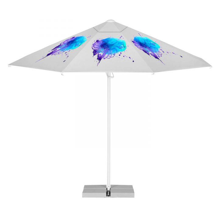 parasole reklamowe telescopic