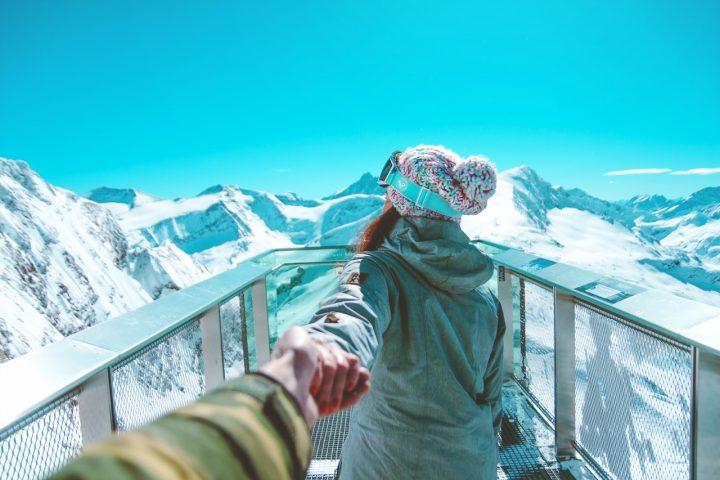 zalety gogli narciarskich
