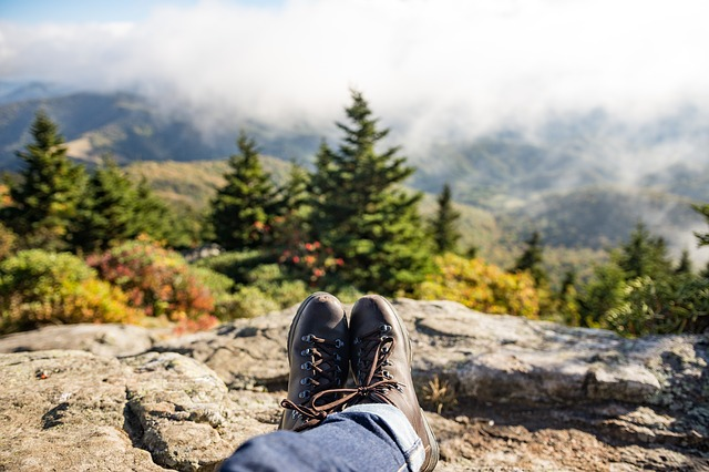 salewa vultur evo gtx to idealny model butów do wspinaczki po górach