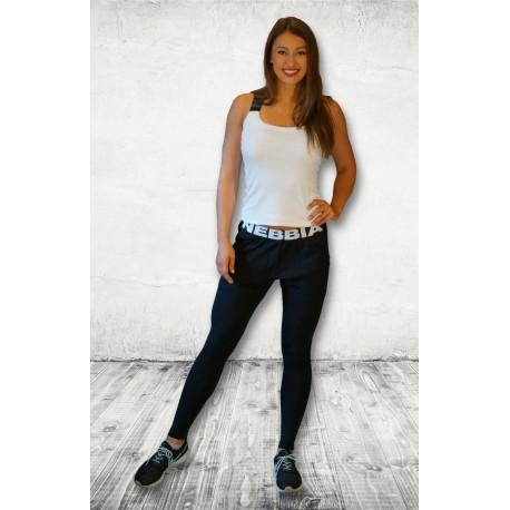 Damskie spodnie baggy to propozycja dla aktywnych dziewczyn