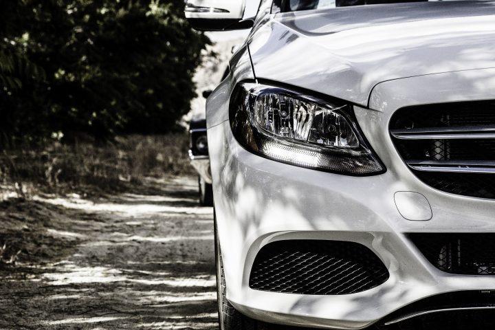 samochody używane ze stajni mercedesa wciąż zachwycają