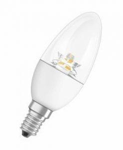 Żarówka LED ściemnialna E14 - zdjęcie produktu