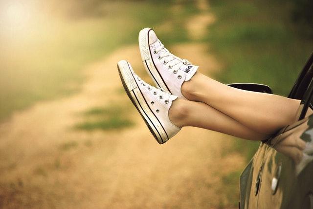 Buty converse damskie - obuwie znane na całym świecie