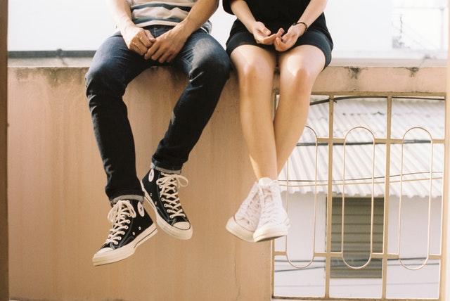 Buty converse męskie to wygodne i trwałe obuwie na wiele okazji