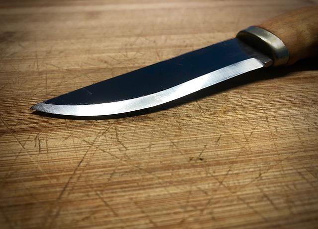 Zestawy noży ceramicznych przydadzą się w każdej kuchni