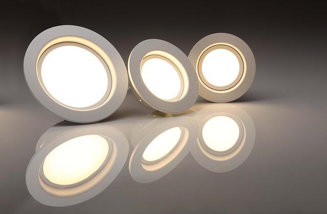 Żarówka LED MR16 Kanlux to przyszłość ledowego oświetlenia.