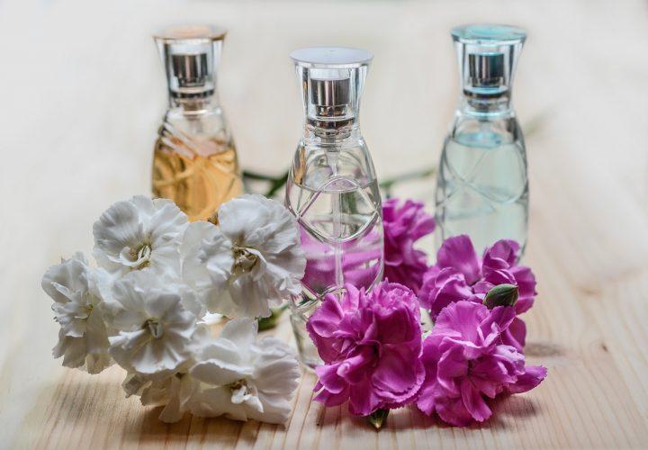 Wyjątkowe perfumy damskie C-Thru
