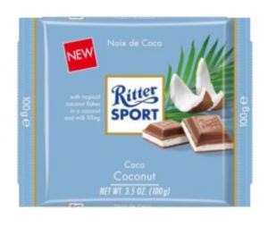 Czekolady batoniki i bombonierki Ritter Sport na Ceneo to duży wybór czekolad w atrakcyjnych cenach