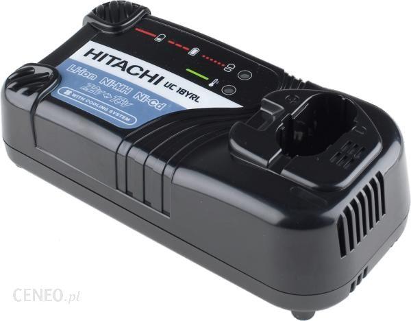 Ładowarki, akumulatory i zasilacze Hitachi na Ceneo.pl