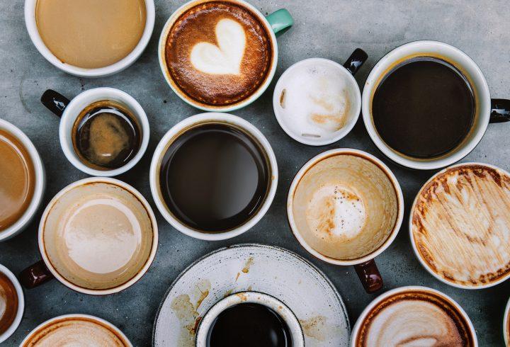 podgrzewacz do filiżanek cappuccino