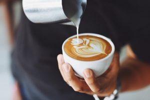 wężyk do ekspresu dla cappuccino