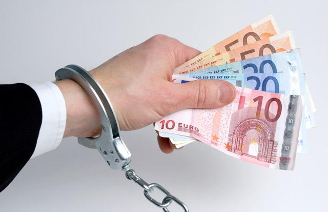 ustawa o przeciwdziałaniu praniu pieniędzy