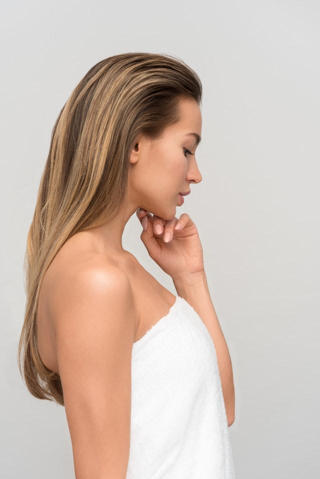 Davines calming shampoo - idealny szampon dla wrażliwej skóry
