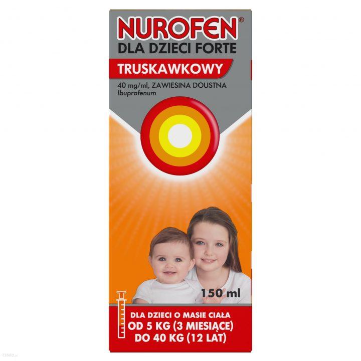 Tabletki i pastylki dla dzieci i niemowląt na Ceneo