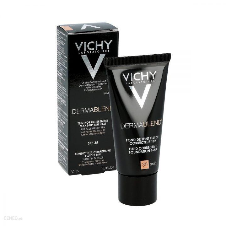 Dermokosmetyki Vichy Podkłady na Ceneo - idealne na prezent