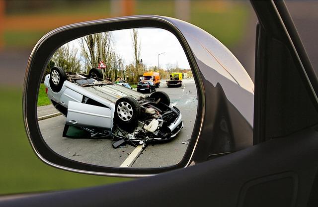 Wypadek samochodowy w Unii Europejskiej to nie taka trudna sprawa!