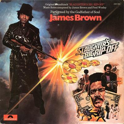 płyty winylowe funk - james brown