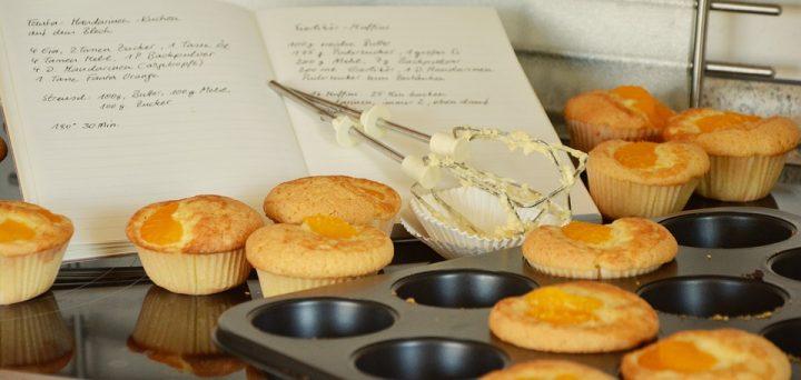 Forma na muffiny