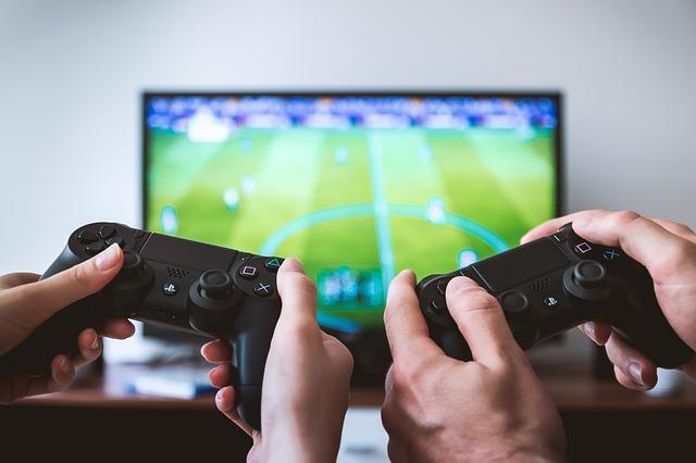 Gamepady Xbox One dobra zabawa