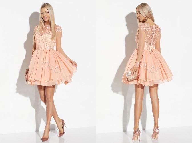 Lou Mia - niepowtarzalna sukienka
