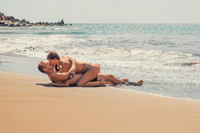 pomysły na erotyczny weekend