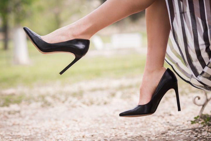 Jakie buty do sukienki wybrać