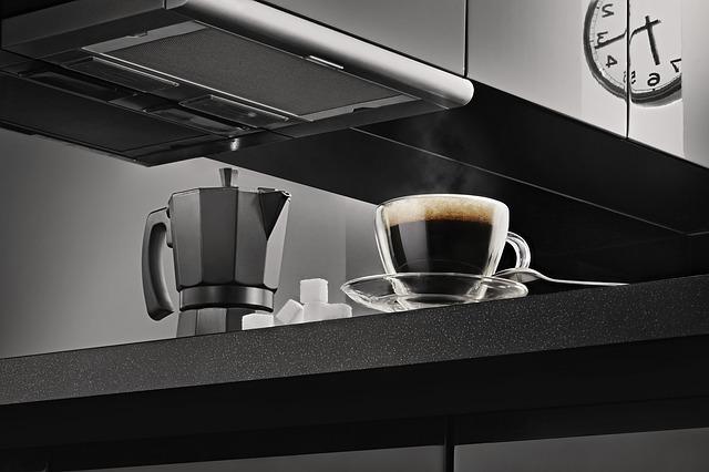 Ekspresy do kawy nespresso to urządzenia o różnej ropziętości cenowej