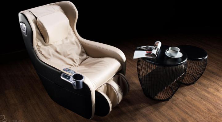 Fotel masujący Ricco znajdziesz w atrakcyjnej cenie w sklepie internetowym Rest Lords