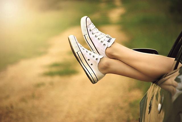 buty damskie Lanqier - postaw na wygodę