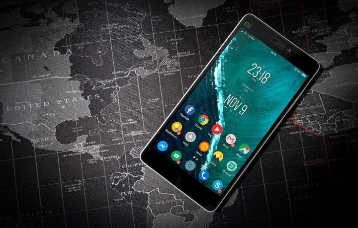 smartfon Manta