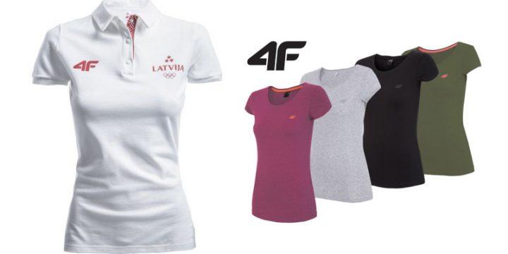 Bluzki damskie 4F na Ceneo - zamówienie, dostawa, zwrot