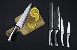 Noże kuchenne Banquet na Ceneo