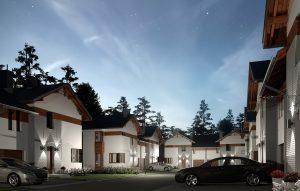 Osiedle domów jednorodzinnych - deweloper, ceny, opinie