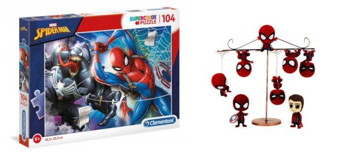 Zabawki Spiderman na Ceneo jak kupić, cena