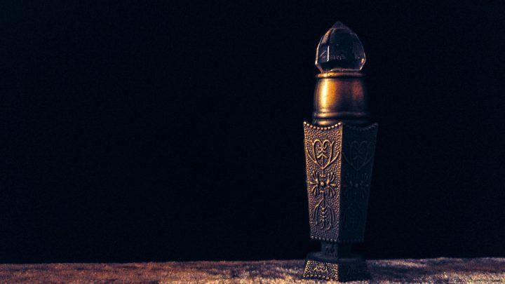 mocne perfumy al-rehab