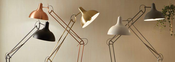 Lampy podłogowe - jakie wybrać