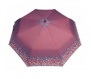 Parasol w trójkąty ubarwi każdy pochmurny dzień