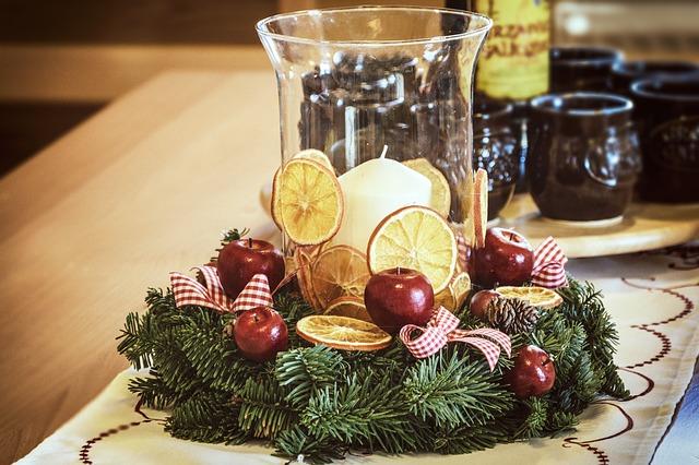 Stroiki świąteczne na Boże Narodzenie na Ceneo