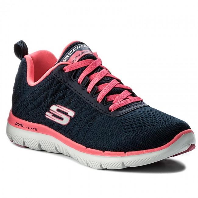 Obuwie damskie Skechers to wygodne buty sportowe dla wszystkich kobiet.