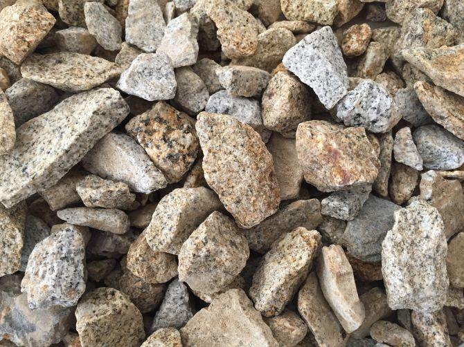 kruszywo kamienne