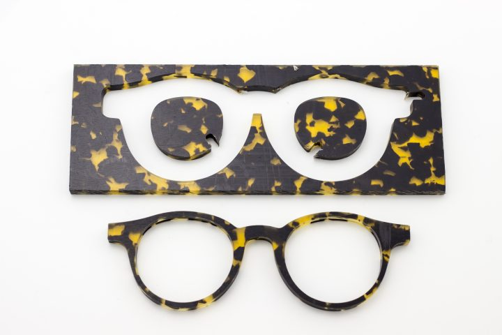 Okulary z acetatu - opinie, cena
