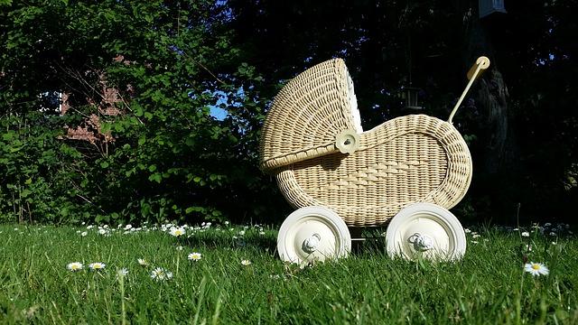 Kubki i uchwyty do wózków - zadbaj o bezpieczeństwo